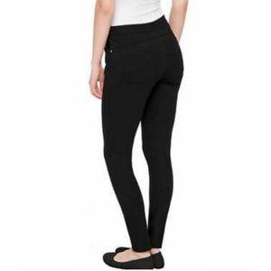 Dkny Pants - DKNY Ponte Pant Skinny Mid rise